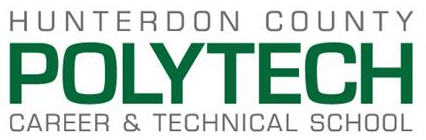 Hunterdon County Polytech Career & Technical School logo